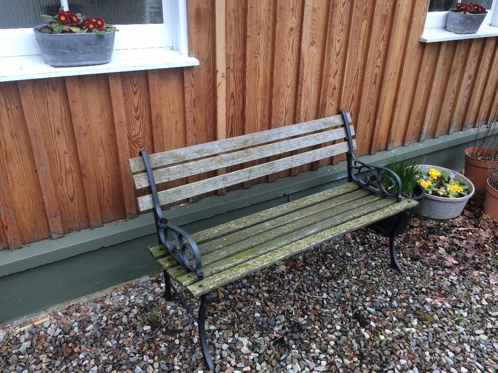 Sold Pending Collection Garden Bench For Sale In