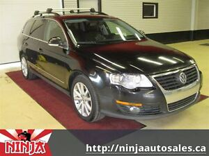 2008 Volkswagen Passat 2.0T Comfortline All Options!