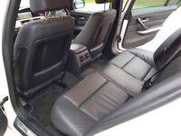 BMW 318i Sport Plus, 2011, AUTO, SATNAV, 12M MOT