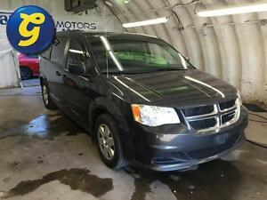 2011 Dodge Grand Caravan STOW 'N GO*POWER 2ND ROW WINDOWS/REAR V Kitchener / Waterloo Kitchener Area image 2
