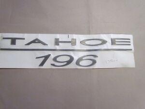 TRACKER-TAHOE-196-RAISED-DECAL-GREY-138692-14-X-3-1-2-MARINE-BOAT