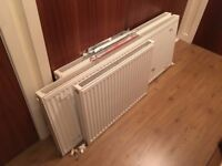 Radiators hotter than the Sun for free!