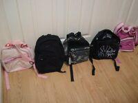 Bundle of 5 (Nike) Bags