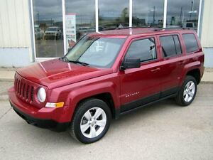 2011 Jeep Patriot Sport North Edition 4x4