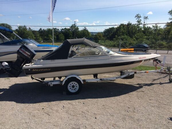Used 1997 Other 186 BR