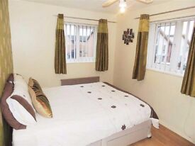 Room to share in a 3 bedroom semi-detached house