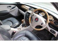 Rover 75 Conniosseur CDTI Saloon