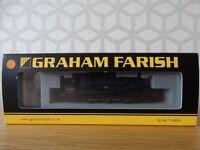 Graham Farish N Gauge - 372-327 - Standard Class 3MT 82028 BR Black Late Crest