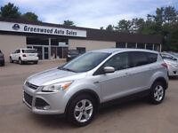 2013 Ford Escape ECOBOOST! FINANCE NOW!