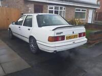 Ford Sierra Sapphire 2.0 pinto ( Altezza twin cam is200 cosworth rep