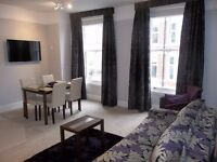 Holiday Apartment / Short Term/ central London / A very spacious 1 bedroom apartment, sleeps up to 4