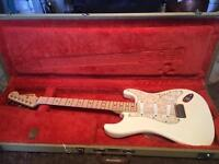 Fender Stratocaster Artist Series Eric Clapton Signature USA + G+G Tweed Case