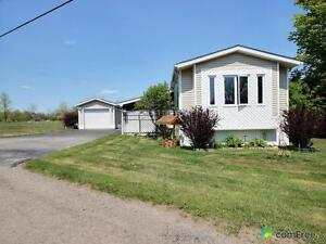 $145,000 - Manufactured home for sale in Perth