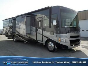2014 Tiffin ALLEGRO 35QBA OPEN ROAD