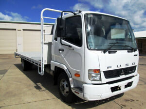 Mitsubishi Fighter 1024 FUSO 1024 Tray Removable Box Tray Glanmire Gympie Area Preview