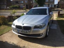 BMW 5.20 d
