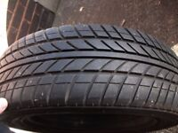 Car Tyre 175 / 65 / 14