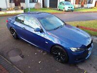 BMW 320D MSport E92 Coupe 2009 (09)