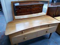 Lebus Dressing Table...WF1845