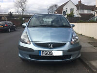 Honda Jazz Aauto / FSH / Low Milleage / 2 Owners from New / Electric Folding Mirrors