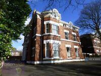 2 bedroom flat in Parkfield Road, Aigburth, Liverpool, L17 (2 bed) (#1012150)