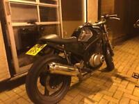 Suzuki custom