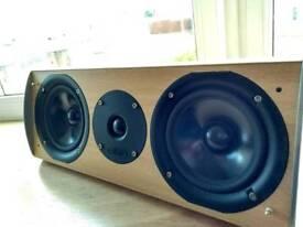 Eltax centre speaker