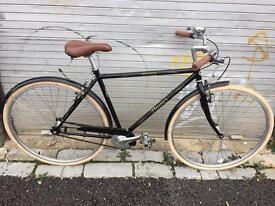 Dawes Ambassador traditional style bicycle