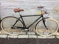 Dawes Ambassador traditional style bicycle