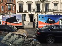 FRIENDLY VAN REMOVALS | REMOVALS NORTH WEST LONDON, MAN AND A VAN, STORAGE