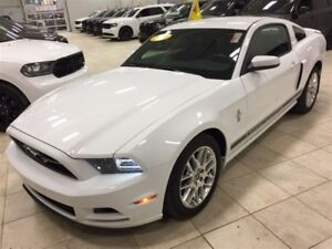 2014 Ford Mustang V6 COUPE *AUTOMATIQUE, MAGS, A/C, ELECT GROUP.