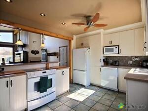175 000$ - Maison à paliers multiples à vendre à Maniwaki Gatineau Ottawa / Gatineau Area image 5