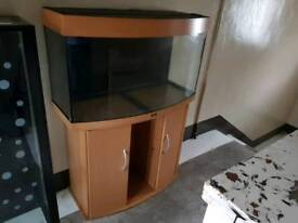 Juwel tank stand hood and light t5 sold