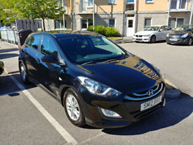 New Hyundai I30 in great condition with only two previous owners. Driving experience is fantastic.