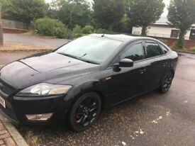 """Ford Mondeo""""low mileage"""""""