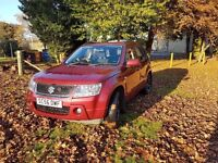 EXCELLENT CONDITION SUZUKI GRAND VITARA 4X4 56 REG 1 YEAR MOT