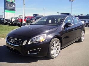 2012 Volvo S60 T6 AWD,Leath,Roof,Bliss,45K