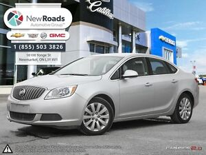 2016 Buick Verano Base ONE OWNER, NO ACCIDENT, BACK UP CAM, X...