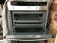 Neff double oven for sale