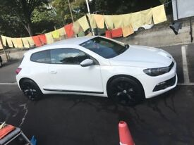 VOLKSWAGON SCIROCCO GT 170 2.0 DEISEL IMMACULATE!