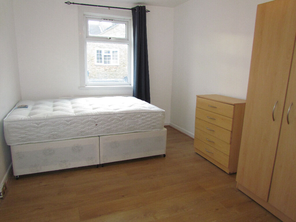 Double Room To Rent Newham No Deposit