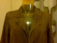 levis rare vintage style cord jacket