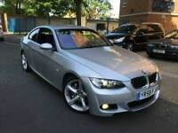 BMW E92 335D BEAUTIFULL CONDITION VERY QUICK!