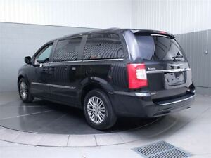 2014 Chrysler Town & Country TOURING A/C MAGS CUIR West Island Greater Montréal image 12