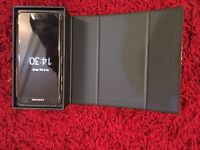Brand New Samsung Galaxy S7 Edge, 32GB, Unlocked, Black Onyx, £425