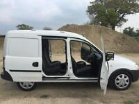 Vauxhall combo crew van 1.7 spares or repairs 133k needs new turbo £800 Ono