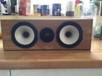 Monitor Audio Bronze central speaker