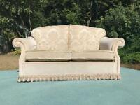 Bridgecraft 2 seater sofa/settee
