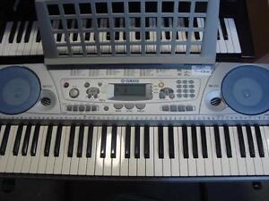 Clavier électronique Yamaha PSR 275
