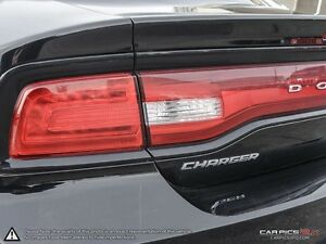 2014 Dodge Charger SXT   BLUETOOTH   ALLOY'S   JUST TRADED   Cambridge Kitchener Area image 12